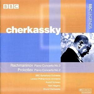 Rachmaninoff:  Piano Concerto