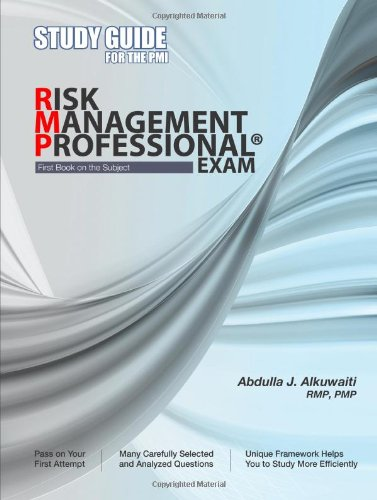 corporate risk management exam Risk manager exam administered by the garp (global association of risk professionals) is the most popular risk management certification exam determines the risks that exist in an investment and then handles the risk in the best possible method to reduce the organization's corporate debt.