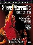 Steve Marriott's Packet Of Three - Li...