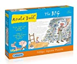 Roald Dahl the BFG Jigsaw Puzzle 100 Pieces