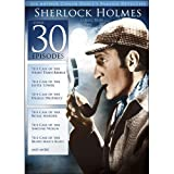 Click here to buy Sherlock Holmes Collection.