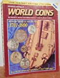 Standard Catalog of World Coins Eighteenth Century 1701-1800 (Standard Catalog of World Coins: 1701-1800) (0873412605) by Chester L. Krause
