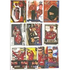 Dale Earnhardt Jr. . . . NASCAR Star and Daytona 500 Winner . . . 10 Card Lot . . .... by NASCAR