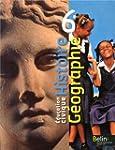 Histoire G�ographie Education civique 6e