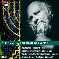 Nathan der weise audiobook gotthold ephraim lessing for Raumgestaltung nathan der weise