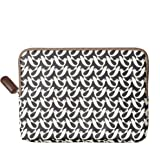 Orla Kiely Sleeve for 11 inch Laptop Birdwatch