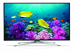 Samsung UN46F5500 46-Inch 1080p 60Hz Slim Smart LED HDTV (2013 Model)