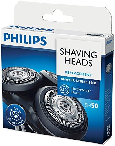 philips-sh50-50-testine-di-rasatura-serie-5000-incluse-3-testine-per-confezione