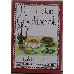 A little indian cookbook pdf free download fox ebook a little indian cookbook front cover forumfinder Gallery