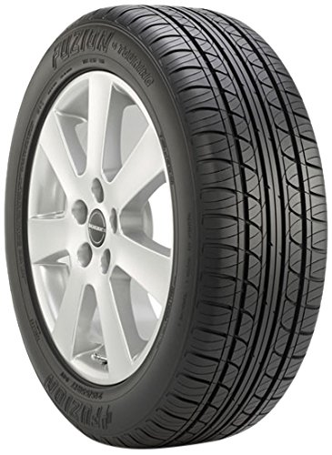 Fuzion Touring All-Season Radial Tire - 205/60R15 91H (Tires For 1999 Nissan Altima compare prices)