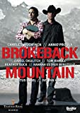 Brokeback Mountain [DVD]