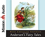 H Andersen's Fairy Tales (Christian Audio)