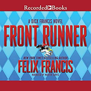 Front Runner Audiobook