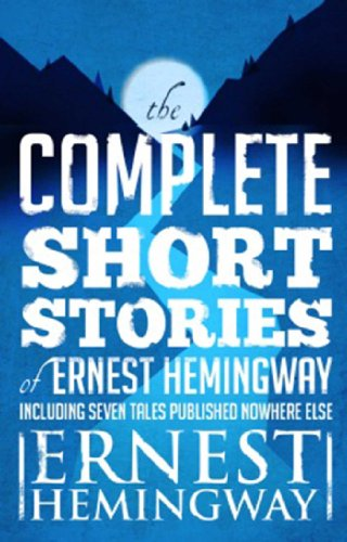 a clean well lighted place and hills like white elephants essay Essays and criticism on ernest hemingway's hills like white elephants - essays and criticism in this essay we will argue that a clean, well-lighted place.