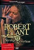 echange, troc Robert Plant & The Strange Sensation : Sound stage