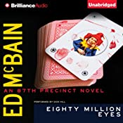 Eighty Million Eyes: An 87th Precinct Novel | Ed McBain