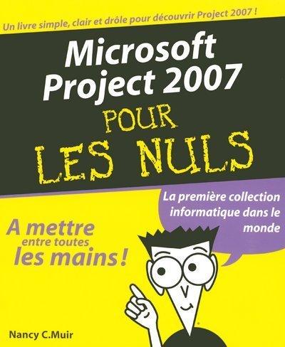 ms project 2010 pour les nuls pdf