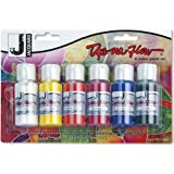 Jacquard Products 1-Ounce Dye-Na-Flow Six Pack