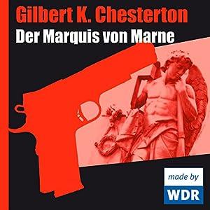 Der Marquis von Marne Hörspiel