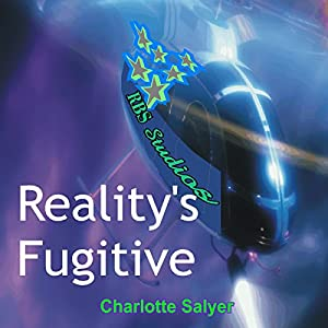 Reality's Fugitive Audiobook