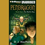 The Reality Bug: Pendragon, Book 4 (       UNABRIDGED) by D. J. MacHale Narrated by William Dufris
