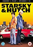 echange, troc Starsky and Hutch - Season 1 Vol. 1 [Import anglais]