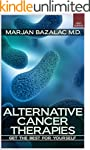 Alternative Cancer Therapies (Cancer,...