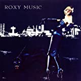 For Your Pleasure - Roxy Music