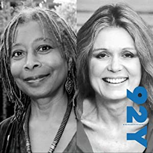 Alice Walker in Conversation with Gloria Steinem at the 92nd Street Y | [Gloria Steinem, Alice Walker]