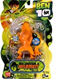 Wildmutt Ben 10 Alien Collection 4 Inch Action Figure with Lenticular Card and Bonus Animation Disk