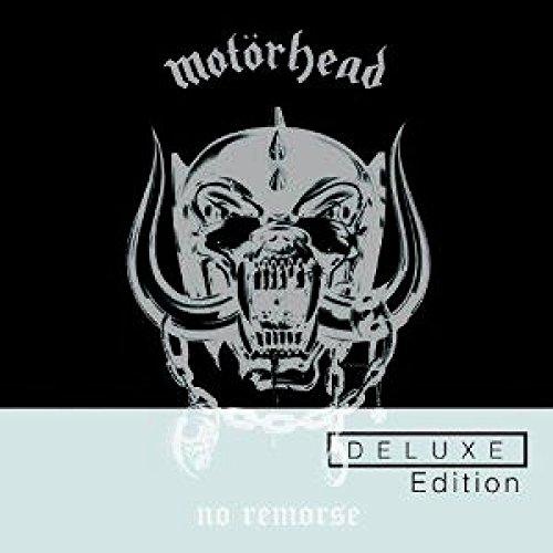 No Remorse Deluxe Edition -  Motorhead (Motorhead Deluxe compare prices)