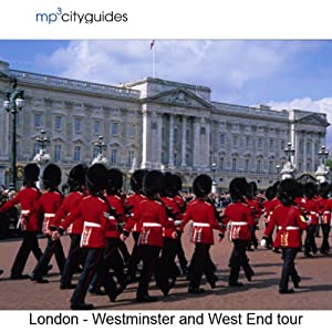 London: mp3cityguides Walking Tour | [Simon Harry Brooke]