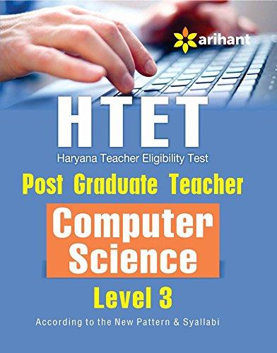HTET PGT Computer Science Level-3