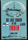 """THE LAST CRUISE OF THE """"EMDEN"""" (023395886X) by HOYT, EDWIN P"""