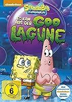 SpongeBob Schwammkopf - Es kam aus der Goo Lagoon