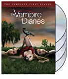 Vampire Diaries: Complete First Season (5pc) [DVD] [Import]