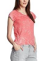 Nikita Camiseta Manga Corta (Rosa)