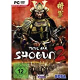 "Total War: Shogun 2von ""SEGA"""