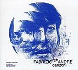 echange, troc Fabrizio De Andre - Canzoni