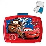 Disney Cars - Brotdose Hook gro� mit...
