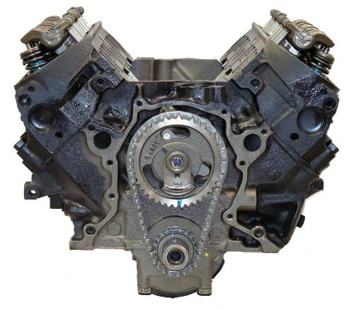 PROFessional Powertrain DFN1 Ford 302 Engine, Remanufactured (Motors Ford 302 compare prices)