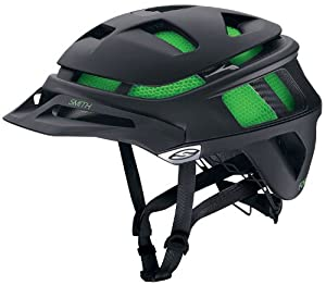 Smith Optics Forefront All Mountain Bike Helmet by Smith Optics