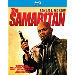 The Samaritan [Blu-ray]