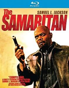 The Samaritan [Blu-ray]