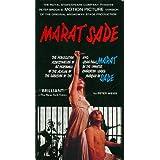 Marat/Sade [VHS] ~ Patrick Magee