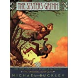 The Sisters Grimm: The Unusual Suspects - #2by Michael Buckley