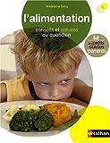 L'alimentation : Conseils et astuces au quotidien