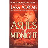Ashes of Midnight (Midnight Breed)von &#34;Lara Adrian&#34;