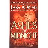 Ashes of Midnightby Lara Adrian