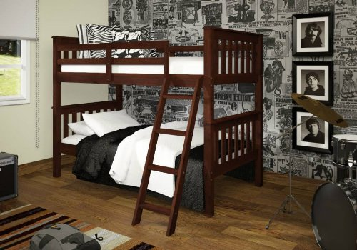 Simple Bunk Beds 8323 front